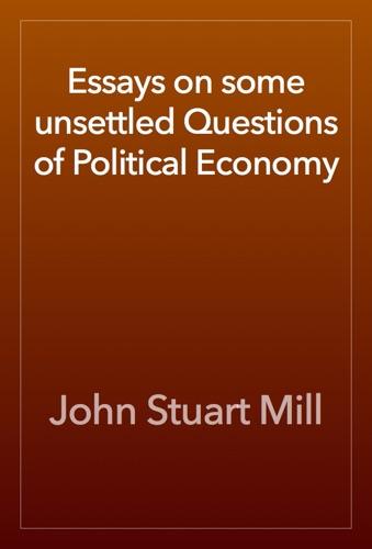 Critical political economy essay