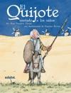 El Quijote Contado A Los Nios
