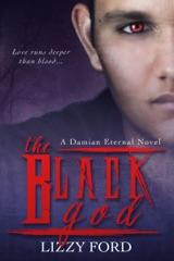 The Black God (#2, Damian Eternal Series)