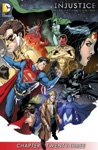 Injustice Gods Among Us Year Three 2014- 23