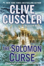 The Solomon Curse PDF Download