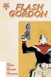 King Flash Gordon 3