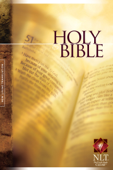 Holy Bible Text Edition NLT