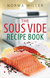 The Sous Vide Recipe Book book