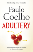 Adultery Book Cover