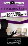 Histoire  Lire Dans Une Salle Dattente