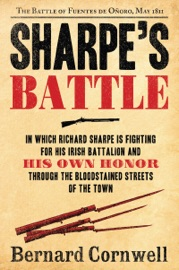 Sharpe's Battle PDF Download