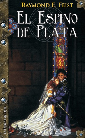 El espino de plata PDF Download