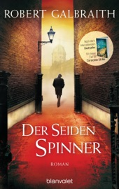 Der Seidenspinner PDF Download
