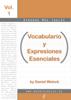 Daniel Welsch - Aprende más Inglés: Vocabulario y expresiones esenciales ilustración