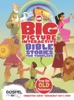 The Big Picture Interactive Bible Stories for Toddlers Old Testament