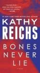 Bones Never Lie With Bonus Novella Swamp Bones