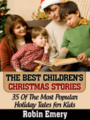 The Best Children's Christmas Stories