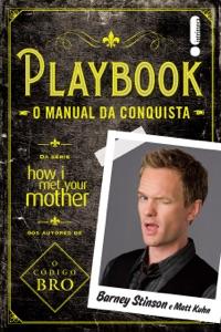 Playbook o manual da conquista Book Cover