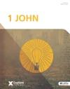 Explore The Bible 1 John - Bible Study Book