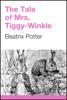 Beatrix Potter - The Tale of Mrs. Tiggy-Winkle artwork