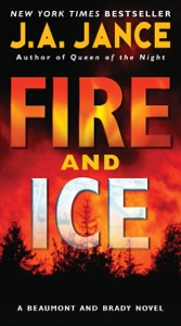 Fire and Ice Book Cover