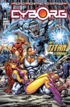 DC Special Cyborg 2008- 4