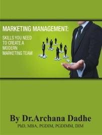 Marketing Management read online