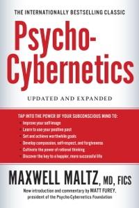 Psycho-Cybernetics Book Cover