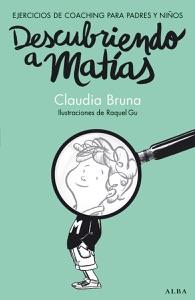 Descubriendo A Matías Book Cover