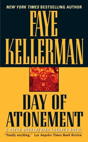 Faye Kellerman - Day of Atonement