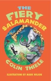 The Fiery Salamander