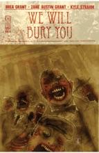 We Will Bury You #1