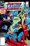 Justice League Of America 1960- 237