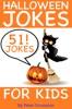 Halloween Jokes For Kids - 51 Jokes!