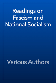 Readings on Fascism and National Socialism book