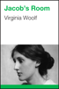 Virginia Woolf - Jacob's Room artwork