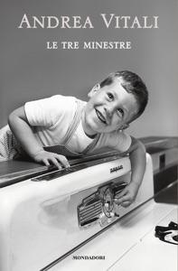 Le tre minestre Book Cover