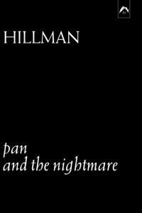 Pan and the Nightmare Book Cover