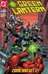 Green Lantern 1990- 128