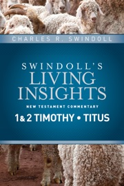 Insights on 1 & 2 Timothy, Titus PDF Download