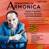 Videocorso di armonica Book Cover