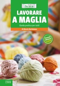 Lavorare a maglia Book Cover