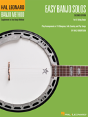 Easy Banjo Solos