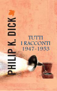 Tutti i racconti 1947 - 1953 Copertina del libro
