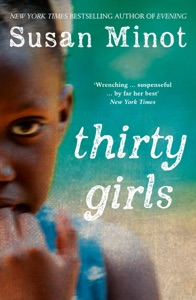 Thirty Girls Book Cover