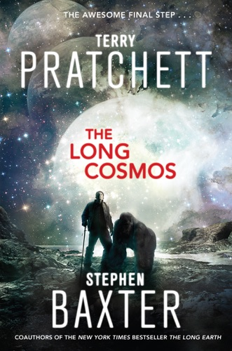 Terry Pratchett & Stephen Baxter - The Long Cosmos