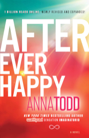 After Ever Happy - Anna Todd book summary