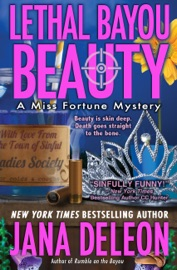 Lethal Bayou Beauty PDF Download