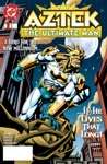 Aztek The Ultimate Man 1996- 1
