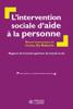 Conseil supérieur du travail social - L'intervention sociale d'aide à la personne : Rapport du Conseil supérieur du travail social Grafik