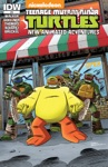 Teenage Mutant Ninja Turtles New Animated Adventures 19