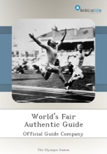 World's Fair Authentic Guide
