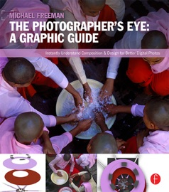 THE PHOTOGRAPHERS EYE: GRAPHIC GUIDE