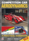 Competition Car Aerodynamics 3rd Edition